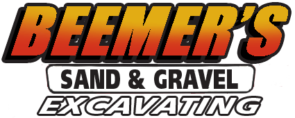 Beemer's Sand & Gravel Excavating - logo
