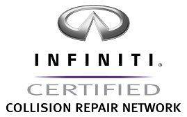 INFINITI Certified