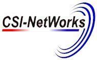 CSI-Networks logo