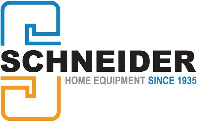 Schneider Home Equipment Co logo
