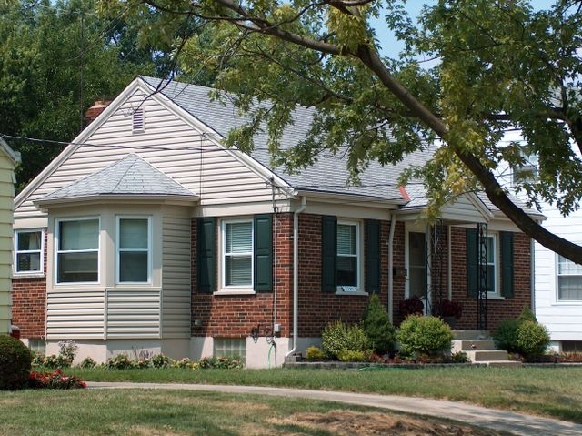 Premium Siding In Cincinnati Oh