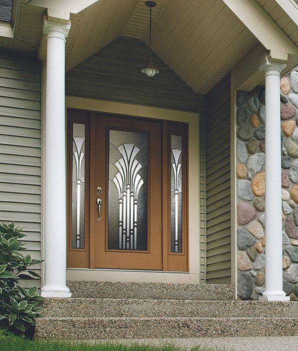 Exterior Doors Cincinnati