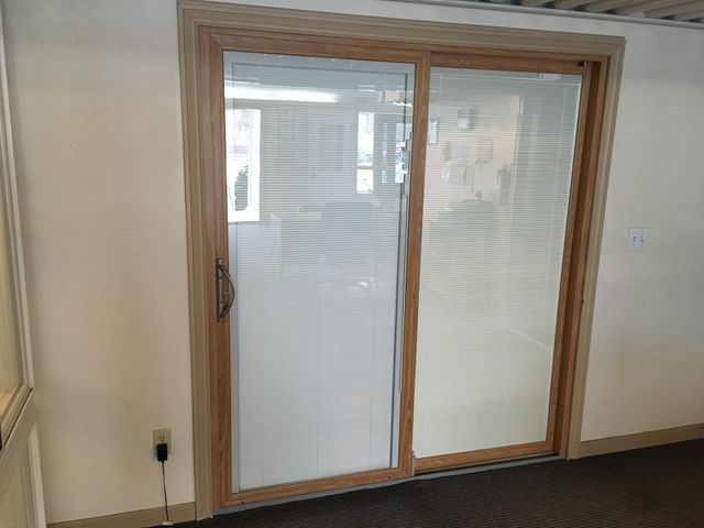 Patio Sliding Doors In Cincinnati Oh