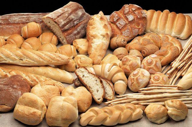 Dean's bread