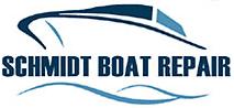 Schmidt Boat Repair logo