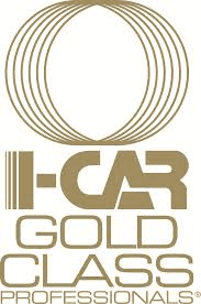I- CAR Gold Class