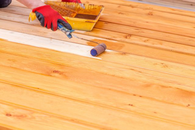 The Floor Guy Hardwood Flooring Tulsa Ok