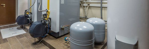 Boiler Systems | Tankless Water Heaters | Silverdale, WA