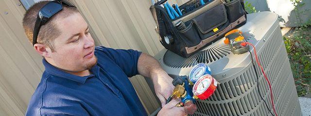 Heating Cooling System Furnace Kitsap County Wa