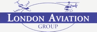 London Aviation logo