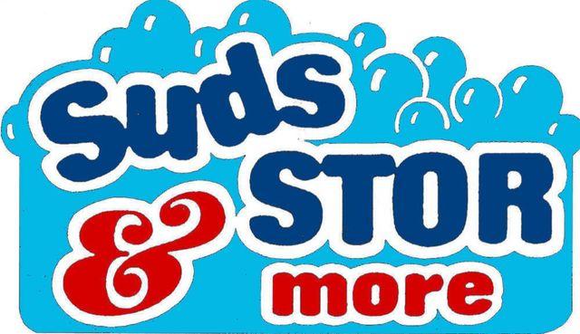 Suds Stor & More - Logo