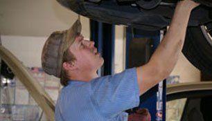 Reliable Auto Mechanics >> Randalls Automotive Engine Repair Services Eugene Or