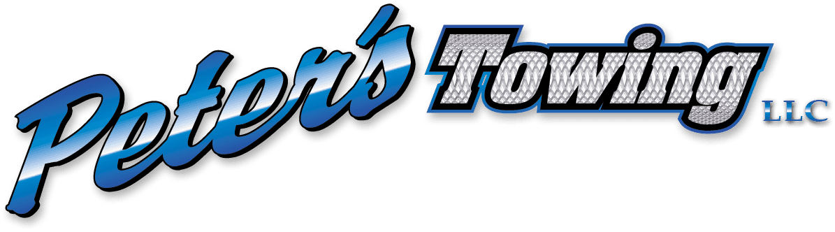 Peter's Towing LLC - Logo