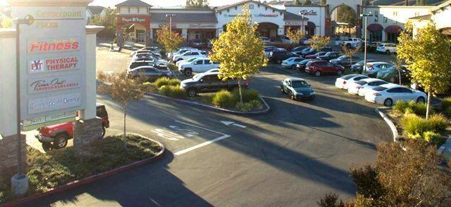 Centerpoint storefront
