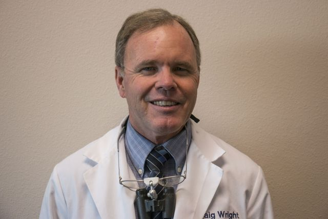 Dr. Wright of Centerpoint Dental