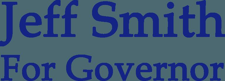 Jeff Smith - Logo
