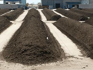 Landscape Mulch Sales