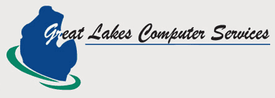 Great Lakes Computer Services - Logo