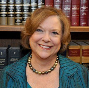 Patricia M. Worley