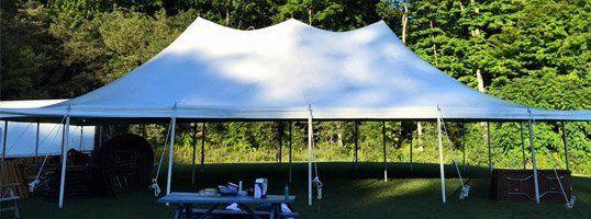 Tent & Tent Rentals | Canopy Rentals | Pleasant Valley NY