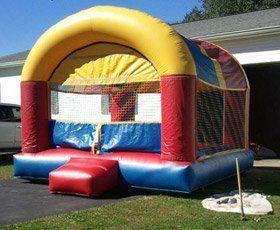 Bounce house