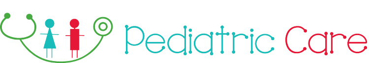 Pediatric Care - Logo