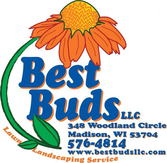 Best Buds Landscaping & Greenhouse LLC - Logo
