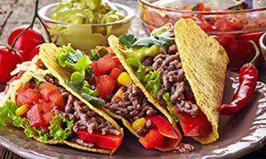 Cozumel Mexican Grill Mexican Restaurant Tallassee Al
