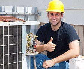 HVAC System Repairs