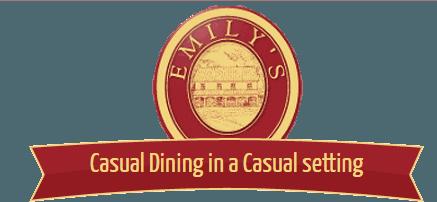 Emily's - Logo
