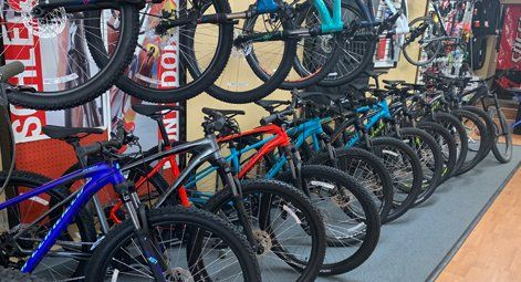 Cafferty's Cyclery   Bicycle Products   Nampa, ID