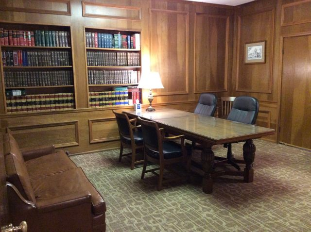 Niedner Law Office