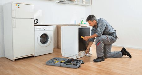 Kingston Appliance Service Appliance Repair Exeter Pa