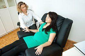 Stress counseling