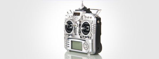 Radio-controlled Toy