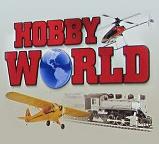 Hobby World - Logo
