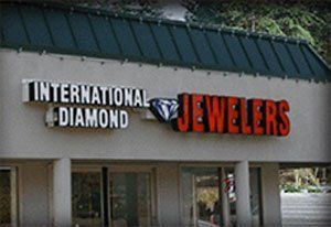 South International Diamond Jewelers Shop