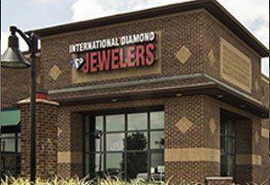 North International Diamond Jewelers shop
