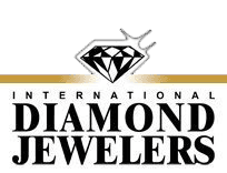 International Diamond Jewelers - Logo