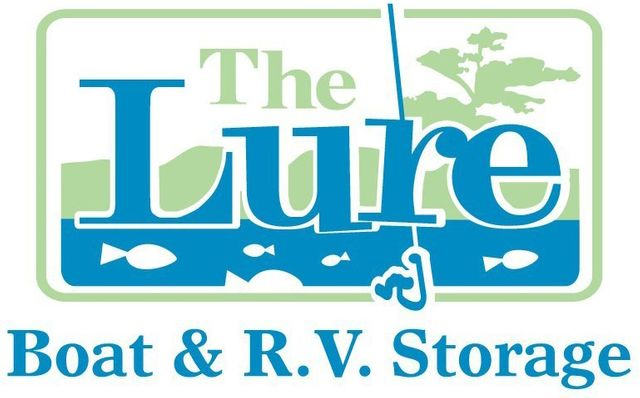 The Lure Storage - Logo  sc 1 th 177 & The Lure Storage | Storage Units | Pearland TX