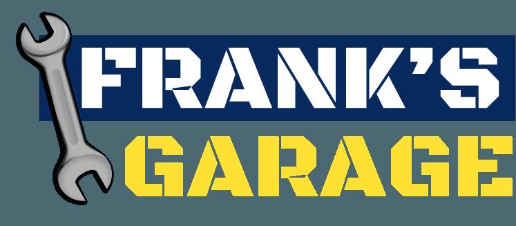 Frank's Garage | Logo