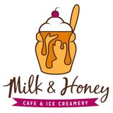 Milk & Honey - Logo