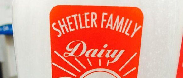 shelter farms dairy
