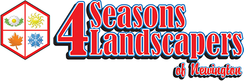 4 Seasons Landscapers - Logo