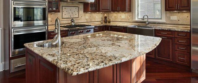 Granite Countertops | Quartz Countertops | Altus, OK