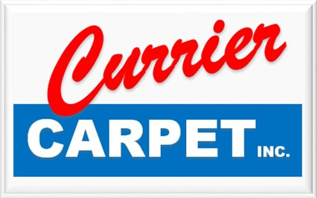 Currier Carpet Inc. Logo