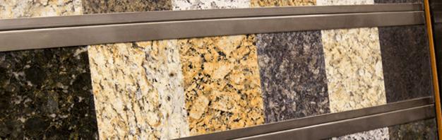 granite samples