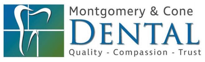 Jeffrey Montgomery, DDS logo