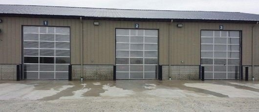 Car Wash Doors Alaska Doors Burlington Ia