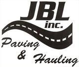 JBL, Inc. - Logo